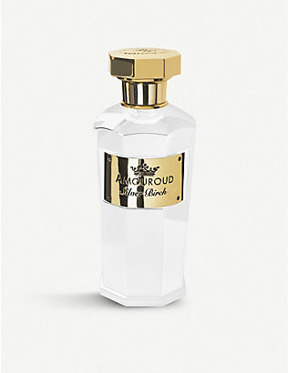 AMOUROUD: Amour Silver Birch edp 100ml