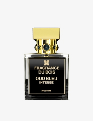 FRAGRANCE DU BOIS Oud Blue 浓香水