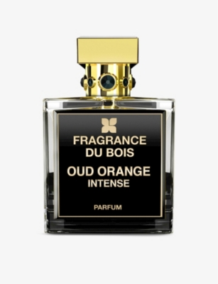 FRAGRANCE DU BOIS Oud Orange 浓香水