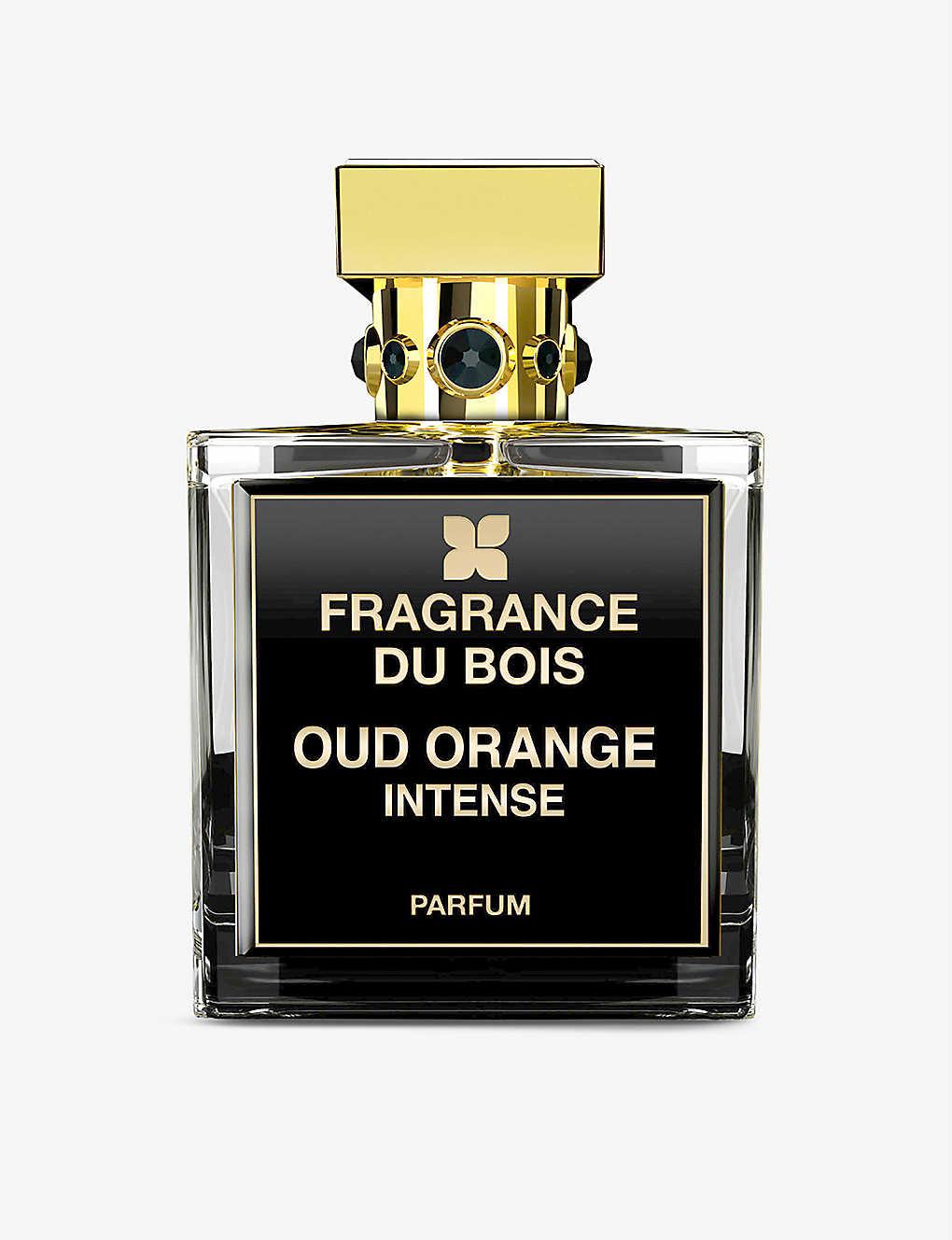 Oud Orange Intense eau de parfum