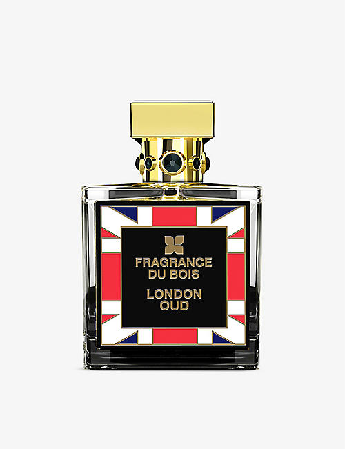 FRAGRANCE DU BOIS London Oud eau de parfum