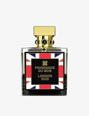 FRAGRANCE DU BOIS London Oud 浓香水
