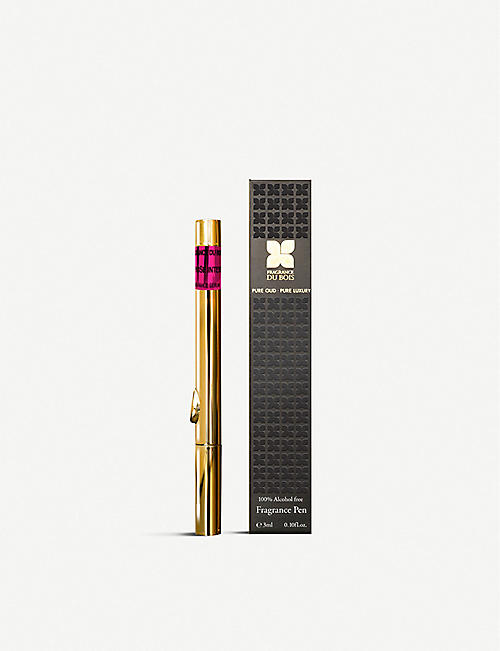 FRAGRANCE DU BOIS Pure Oud Rose Intense fragrance pen 3ml