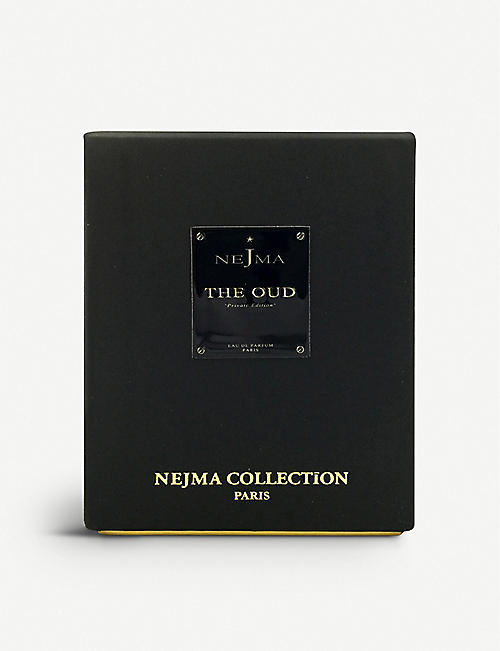 NEJMA The Oud eau de parfum 100ml