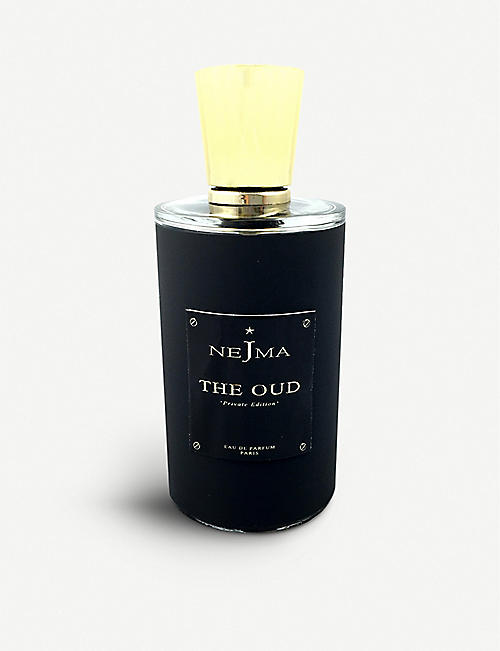 NEJMA: The Oud eau de parfum 100ml
