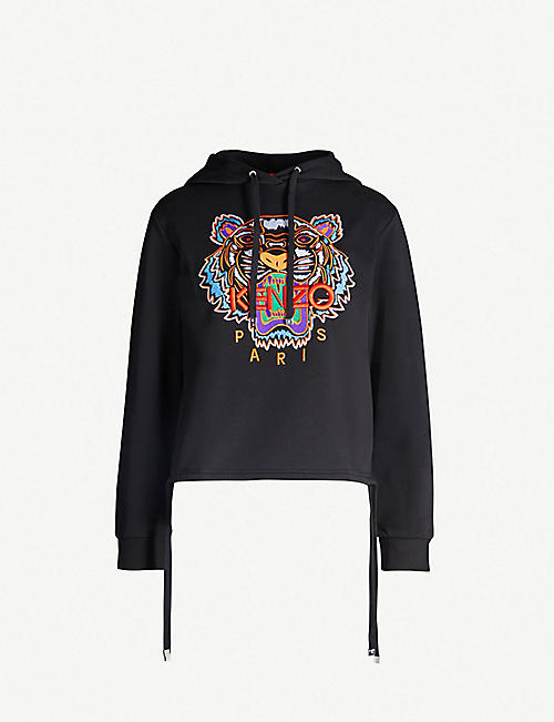 9fe6f488a4aef Hoodies   sweatshirts - Tops - Clothing - Womens - Selfridges