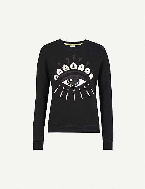35b455a88cf KENZO - Womens - Selfridges | Shop Online