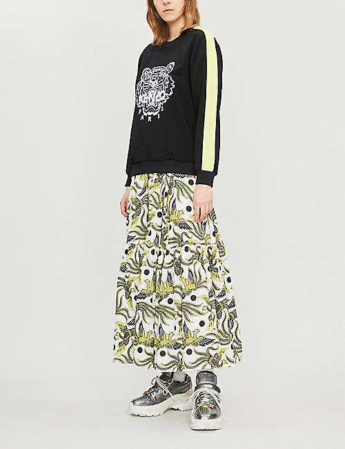 2b1180ec6e3 KENZO - Womens - Selfridges | Shop Online