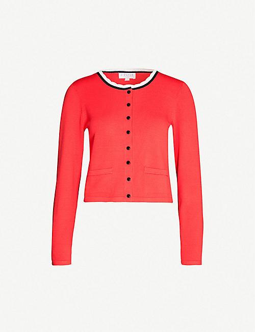 dae3744f20 Cardigans - Knitwear - Clothing - Womens - Selfridges | Shop Online