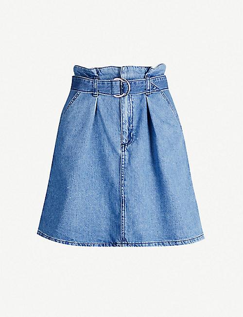 56b74a8368 Denim - Clothing - Womens - Selfridges | Shop Online