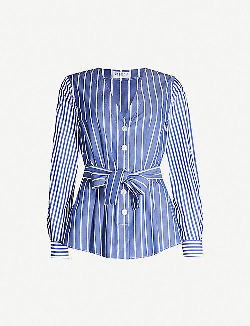 a860b0867cf Shirts & blouses - Tops - Clothing - Womens - Selfridges | Shop Online