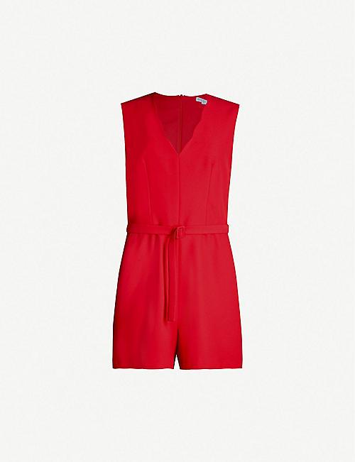 973aef6ea81 Jumpsuits   playsuits - Clothing - Womens - Selfridges