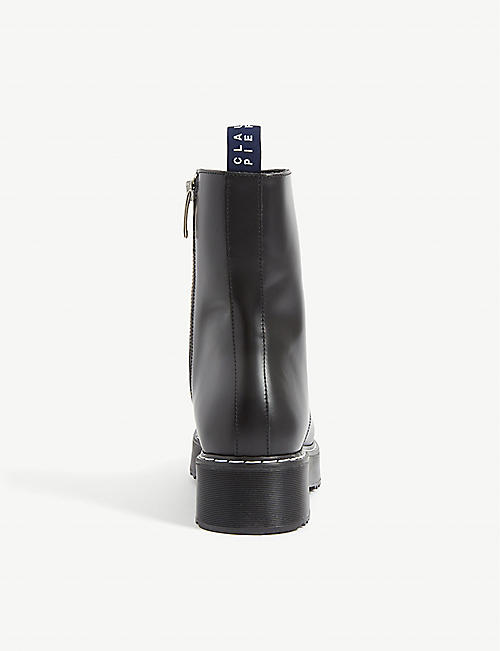 détaillant en ligne 203b6 3c69e CLAUDIE PIERLOT - Boots - Womens - Shoes - Selfridges | Shop ...