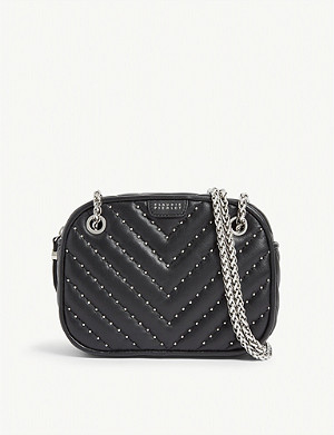 CLAUDIE PIERLOT Andy shoulder bag
