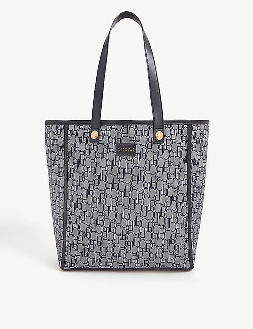 CLAUDIE PIERLOT Achille tote bag