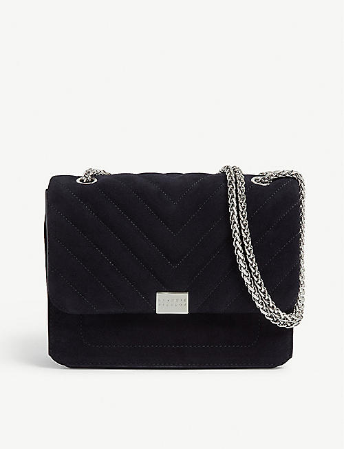 CLAUDIE PIERLOT Angela shoulder bag
