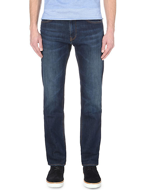 BOSS - Jeans - Clothing - Mens - Selfridges  ee5a1705f