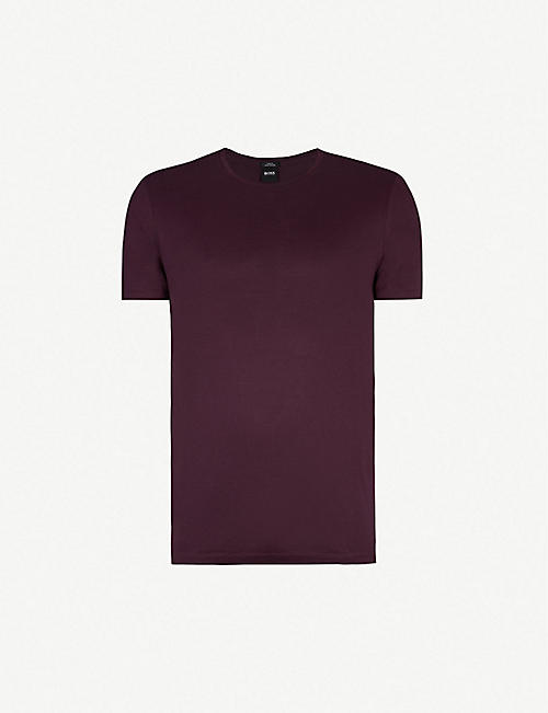 ad92cff8 BOSS - Clothing - Mens - Selfridges | Shop Online