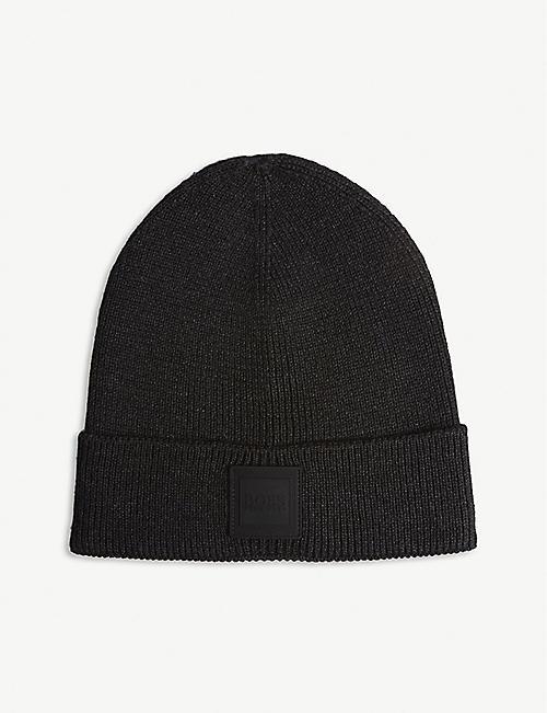 4563dd16291 Beanies - Hats - Accessories - Mens - Selfridges
