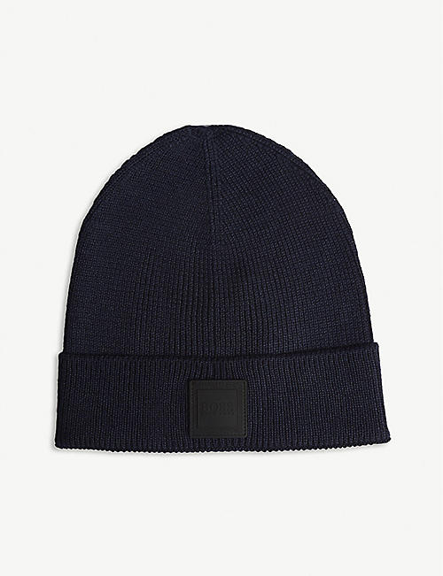c6abe3d693ce4 Beanies - Hats - Accessories - Mens - Selfridges