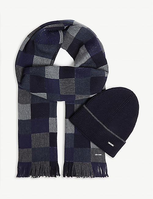 f777793a6bf2f Scarves - Accessories - Mens - Selfridges