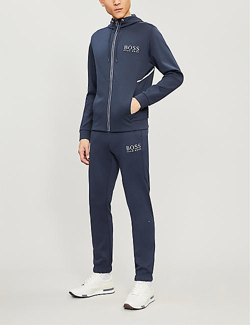e97fcec5a BOSS - Clothing - Mens - Selfridges | Shop Online