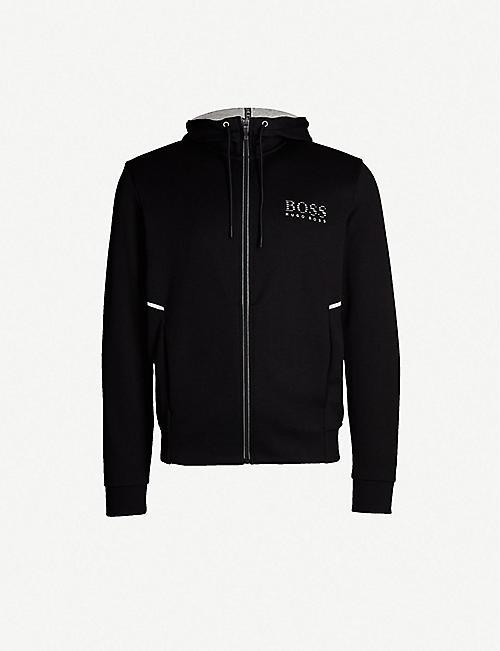 721169745 Boss Mens - Shirts, Suits, Shoes & more | Selfridges