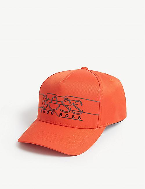 f49e7f2e Caps - Hats - Accessories - Mens - Selfridges | Shop Online