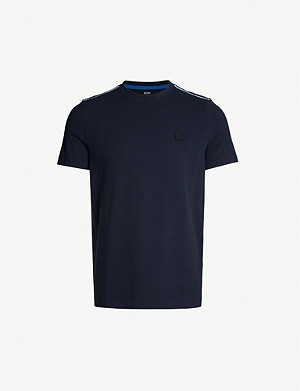 BOSS Cotton-jersey T-shirt