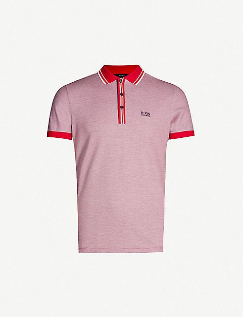 8e7286acfc BOSS - Clothing - Mens - Selfridges   Shop Online