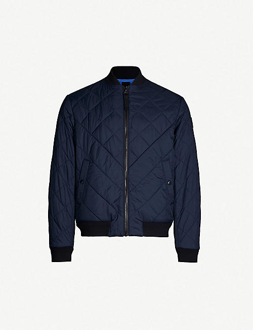 ac81bb734 Puffer jackets - Coats & jackets - Clothing - Mens - Selfridges ...