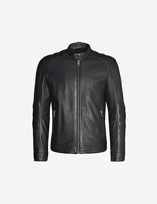 555530d69 Designer Mens Coats & Jackets - Canada Goose & more | Selfridges
