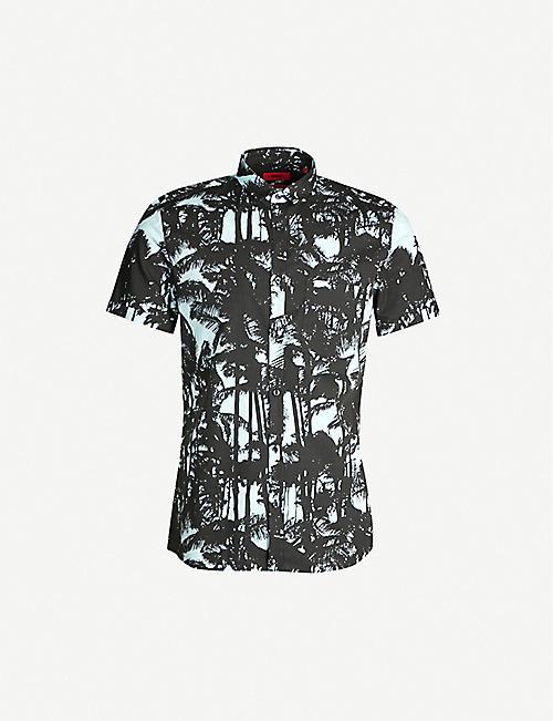 81ef7383a50 Shirts - Clothing - Mens - Selfridges