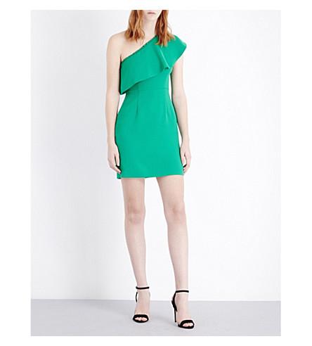 12a3037ed1993 WHISTLES - Teagan crepe dress