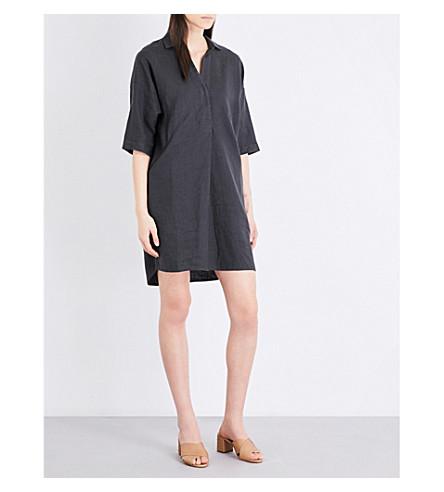 f1338a6279 WHISTLES - Lola linen dress