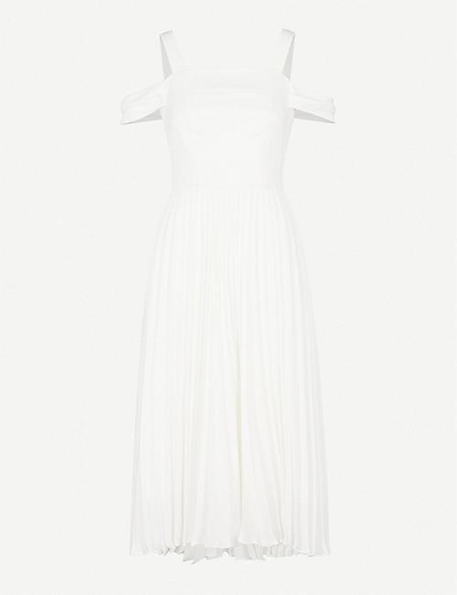 Wedding Dresses Clothing Womens Selfridges Shop Online