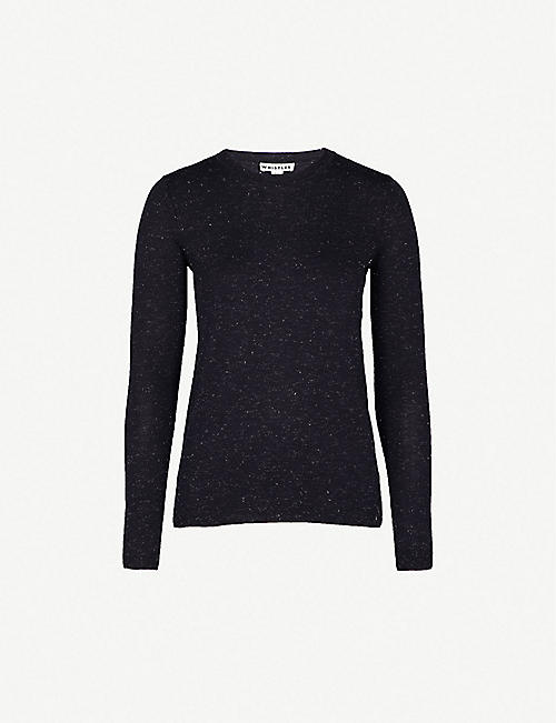 8b56b8880be Designer Womens Jumpers - Cashmere