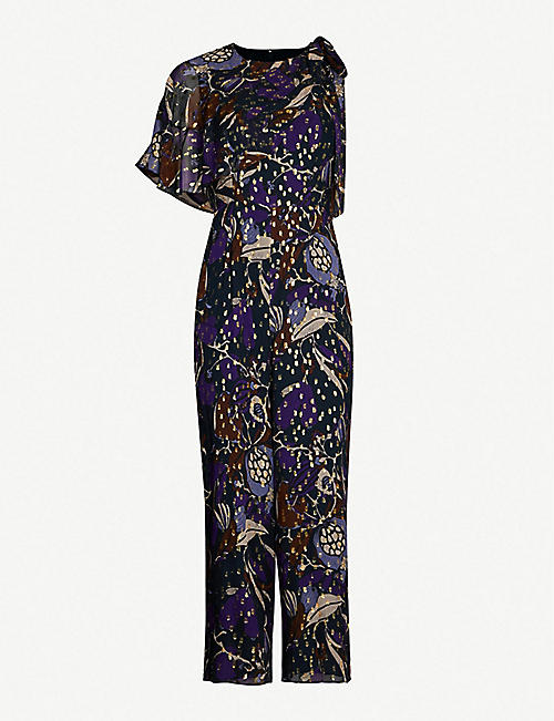 55b5a9dca1b WHISTLES - Jumpsuits   playsuits - Clothing - Womens - Selfridges ...