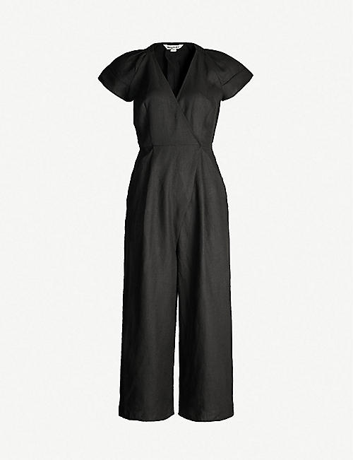 dfd25748372a WHISTLES - Jumpsuits   playsuits - Clothing - Womens - Selfridges ...