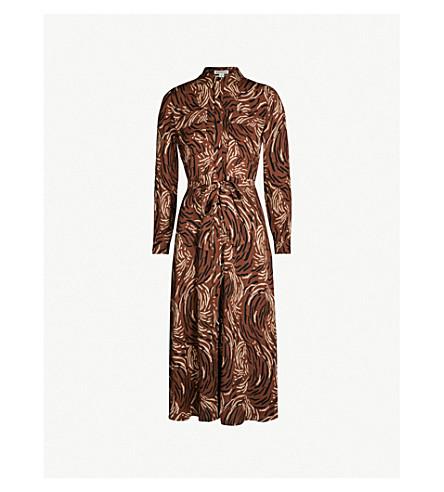 ... print shirt dress (Multi-coloured. PreviousNext 9d80f093e