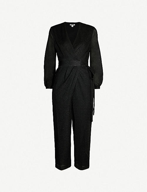 edda7d39b3c Jumpsuits   playsuits - Clothing - Womens - Selfridges