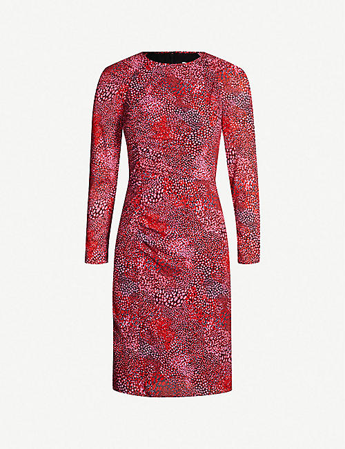 ba3281c2b8 WHISTLES - Dresses - Clothing - Womens - Selfridges