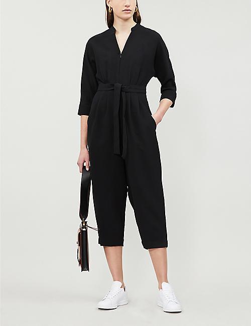 fe9e9bbb914 Jumpsuits   playsuits - Clothing - Womens - Selfridges
