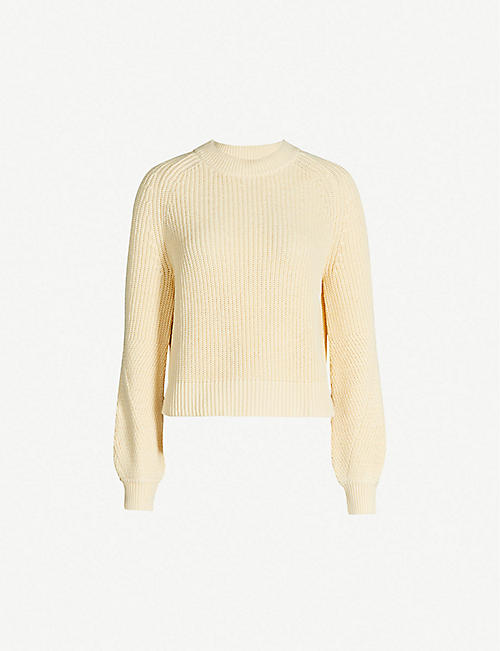 181eed6ae551 WHISTLES - Knitwear - Clothing - Womens - Selfridges | Shop Online