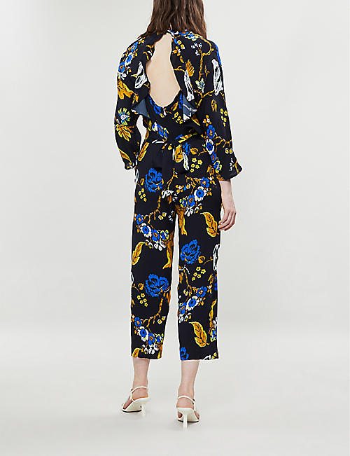 8db54cca61e WHISTLES - Jumpsuits   playsuits - Clothing - Womens - Selfridges ...