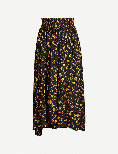 4e8960f67 Skirts - Clothing - Womens - Selfridges   Shop Online