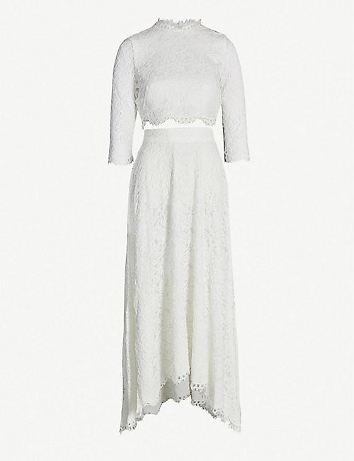 1f82fb10b Wedding - Dresses - Clothing - Womens - Selfridges
