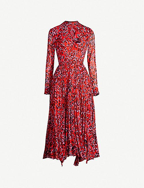 7b790a41f8d WHISTLES - Dresses - Clothing - Womens - Selfridges