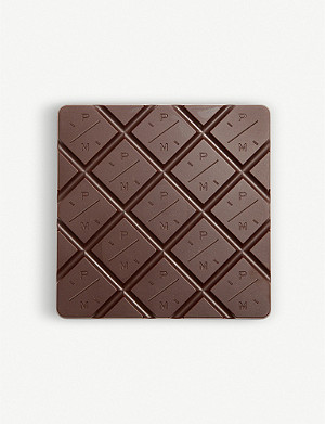 PIERRE MARCOLINI Carré set of 5 sugar-free dark chocolate bars 400g