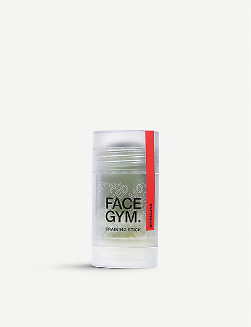 FACE GYM: Spirulina Training Stick